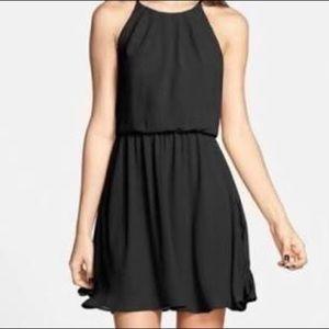 Lush Skater Dress